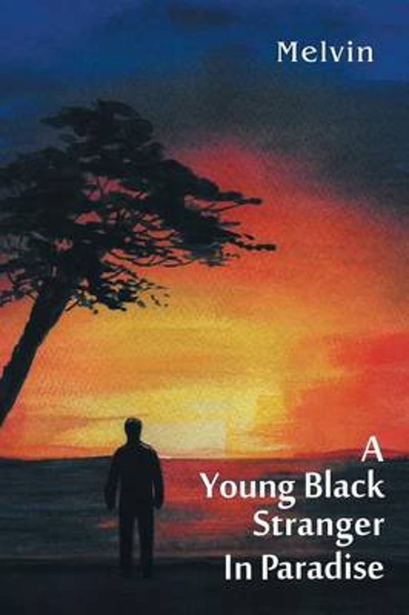 A Young Black Stranger in Paradise