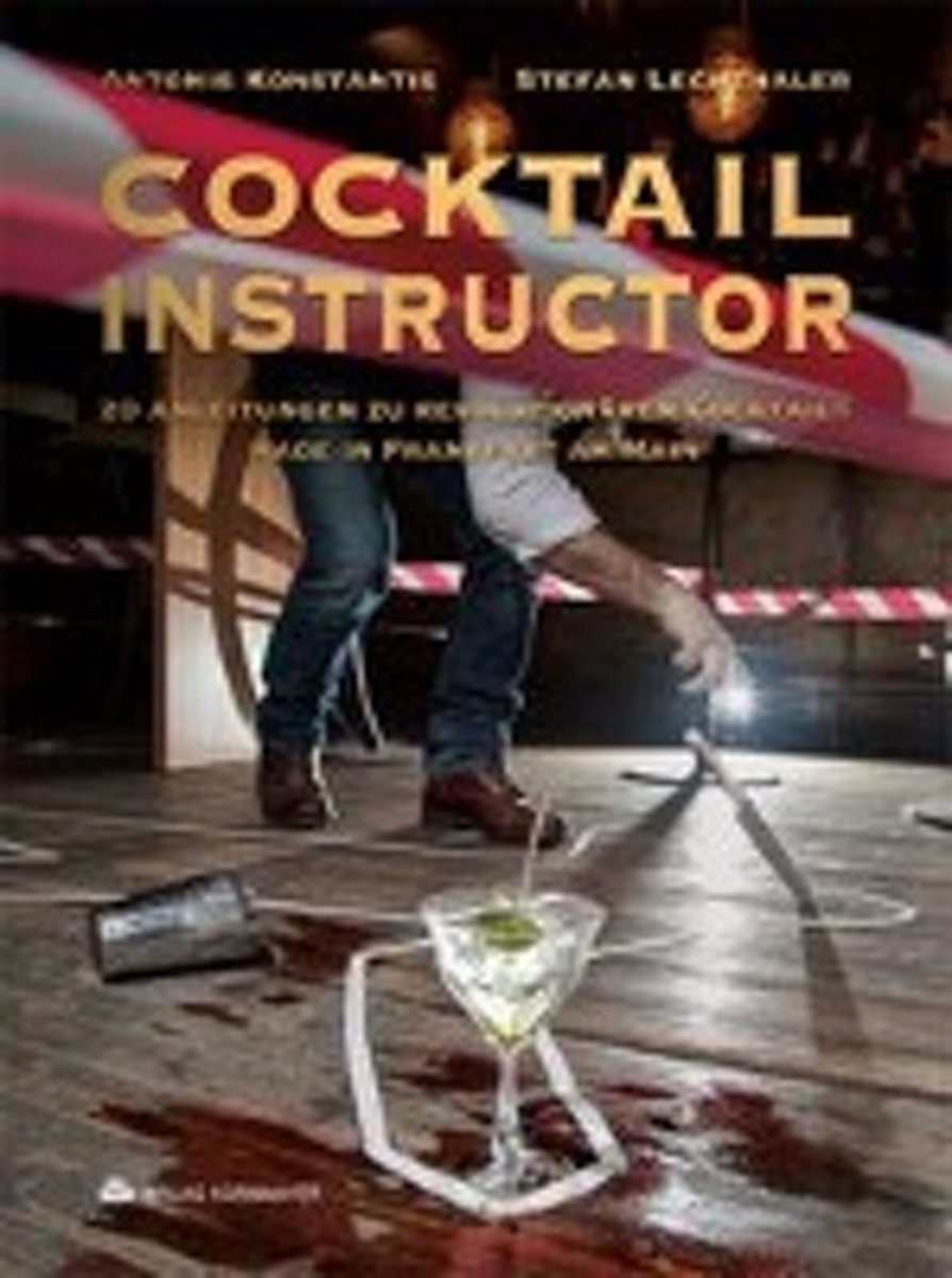 Cocktail Instructor
