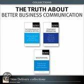 Truth About Better Business Communication (Collection), The