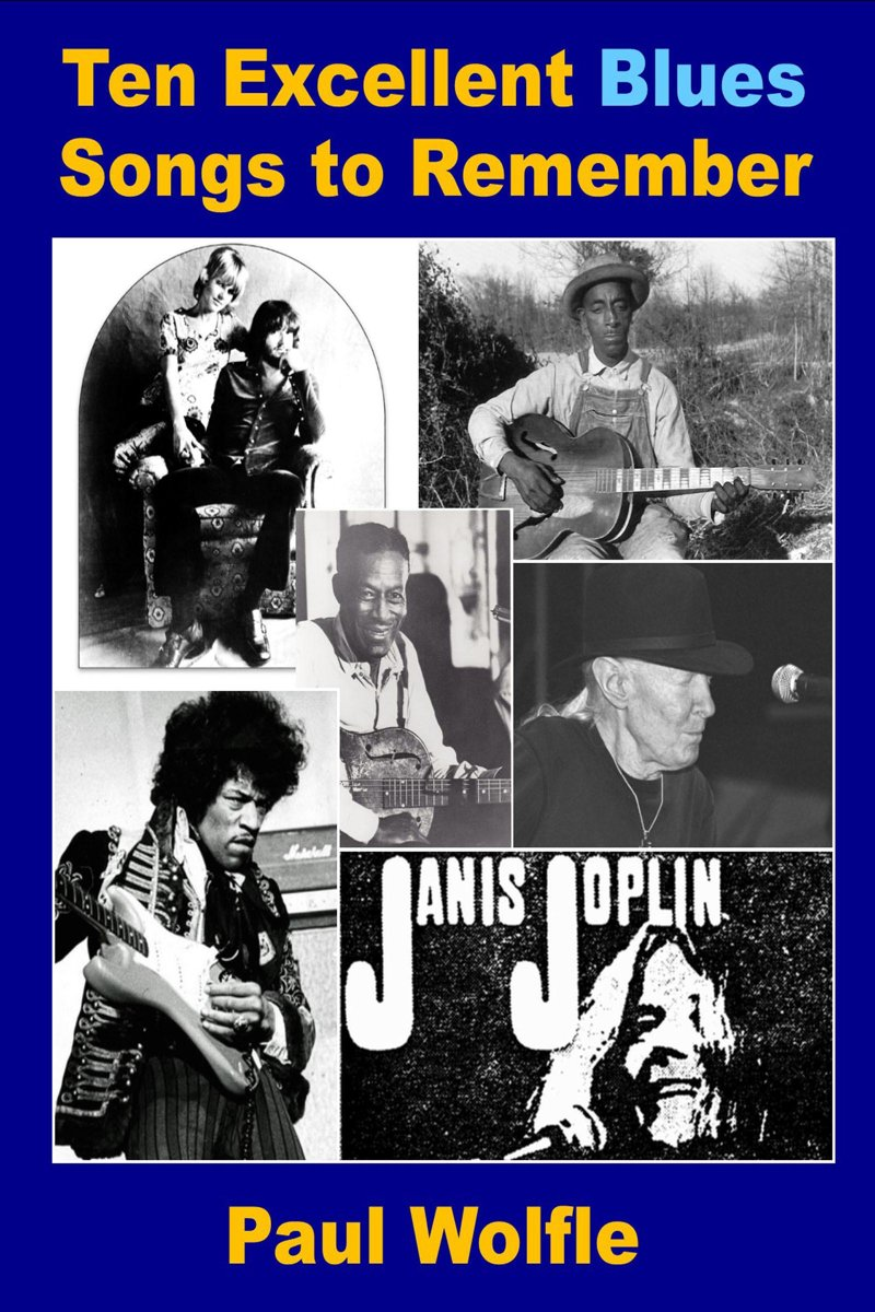Ten Excellent Blues Songs to Remember