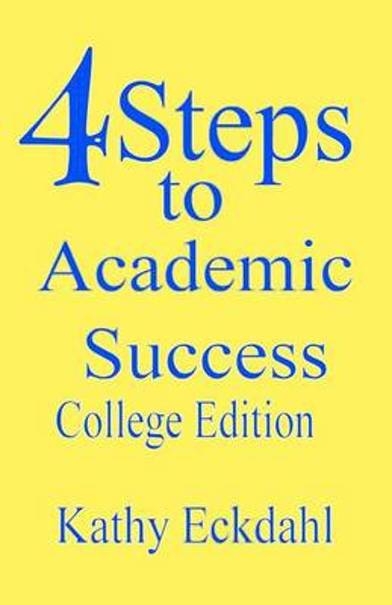4 Steps to Academic Success