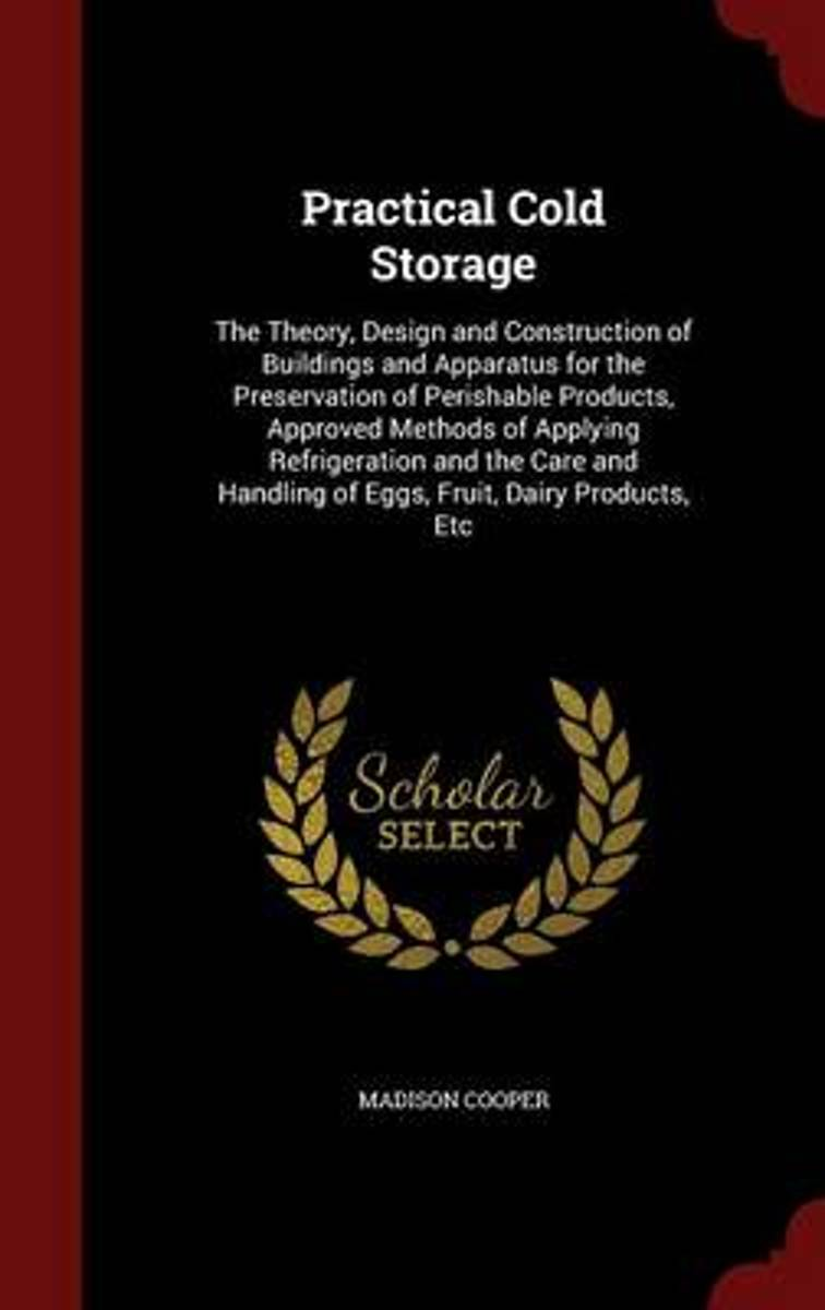 Practical Cold Storage