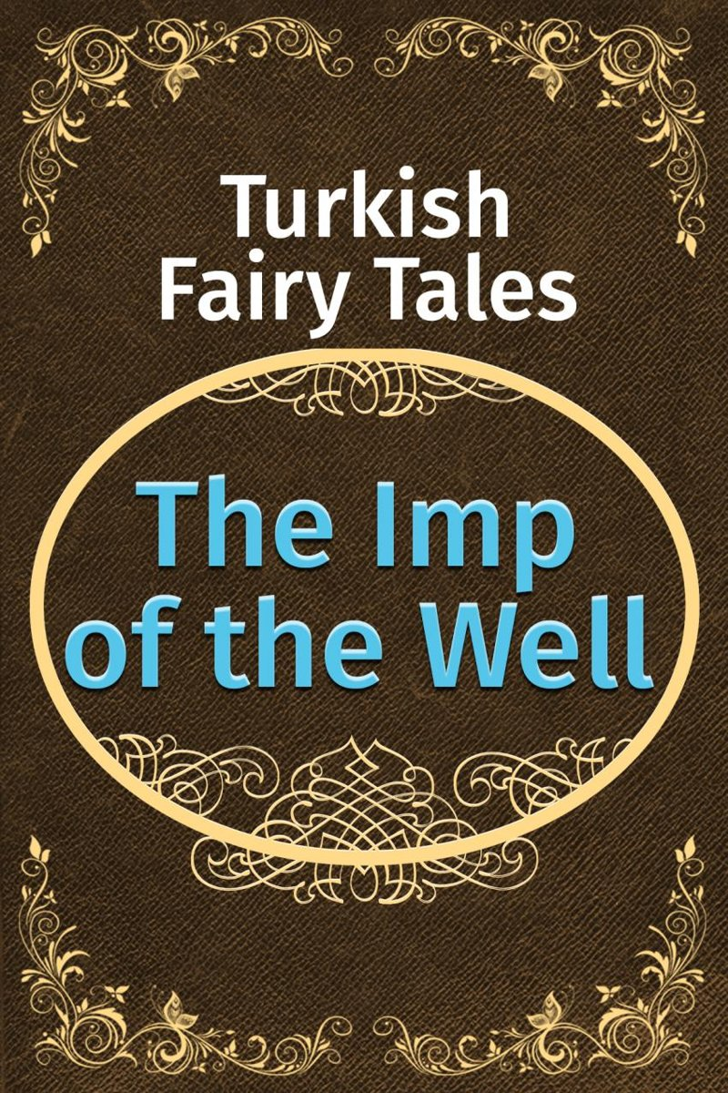 The Imp of the Well