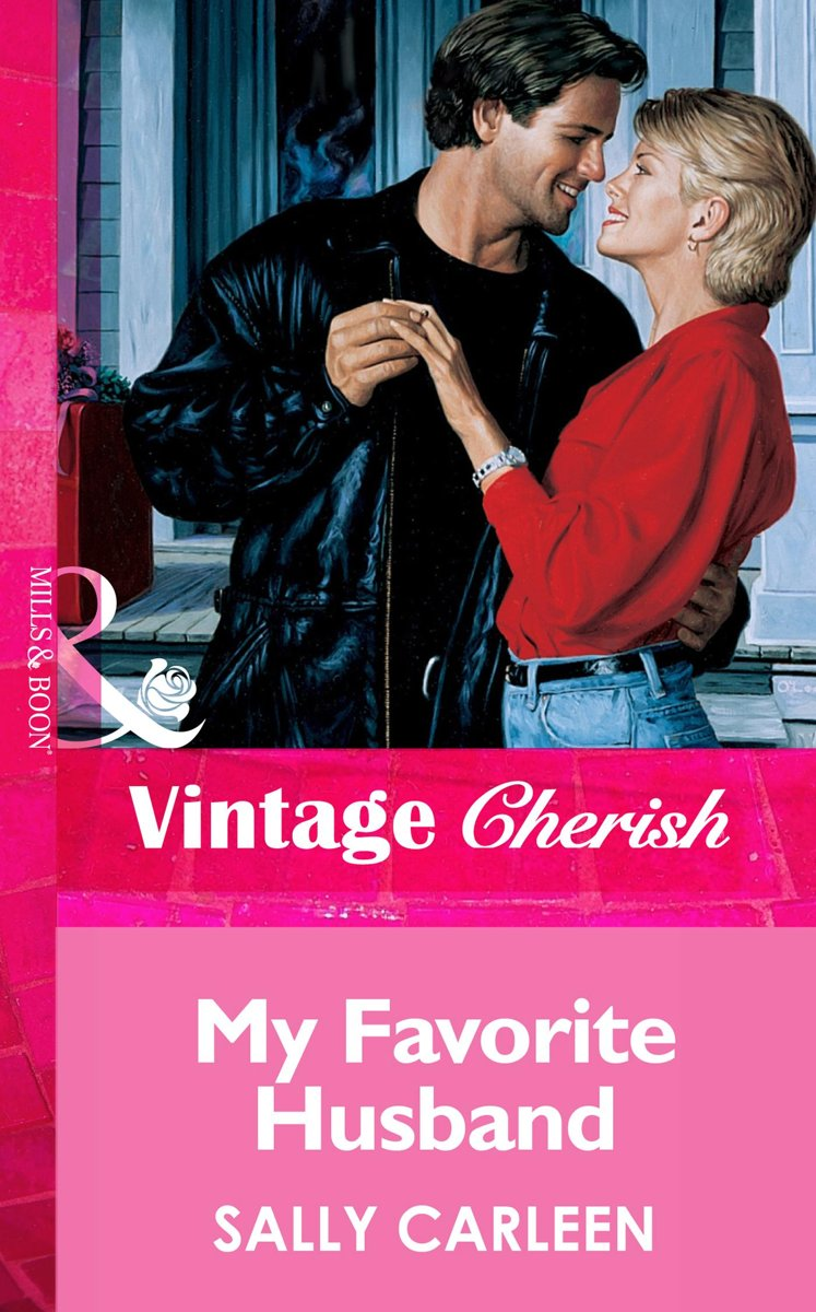 My Favorite Husband (Mills & Boon Vintage Cherish)