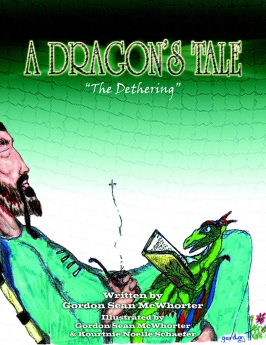 "A Dragon's Tale: ""The Dethering"""