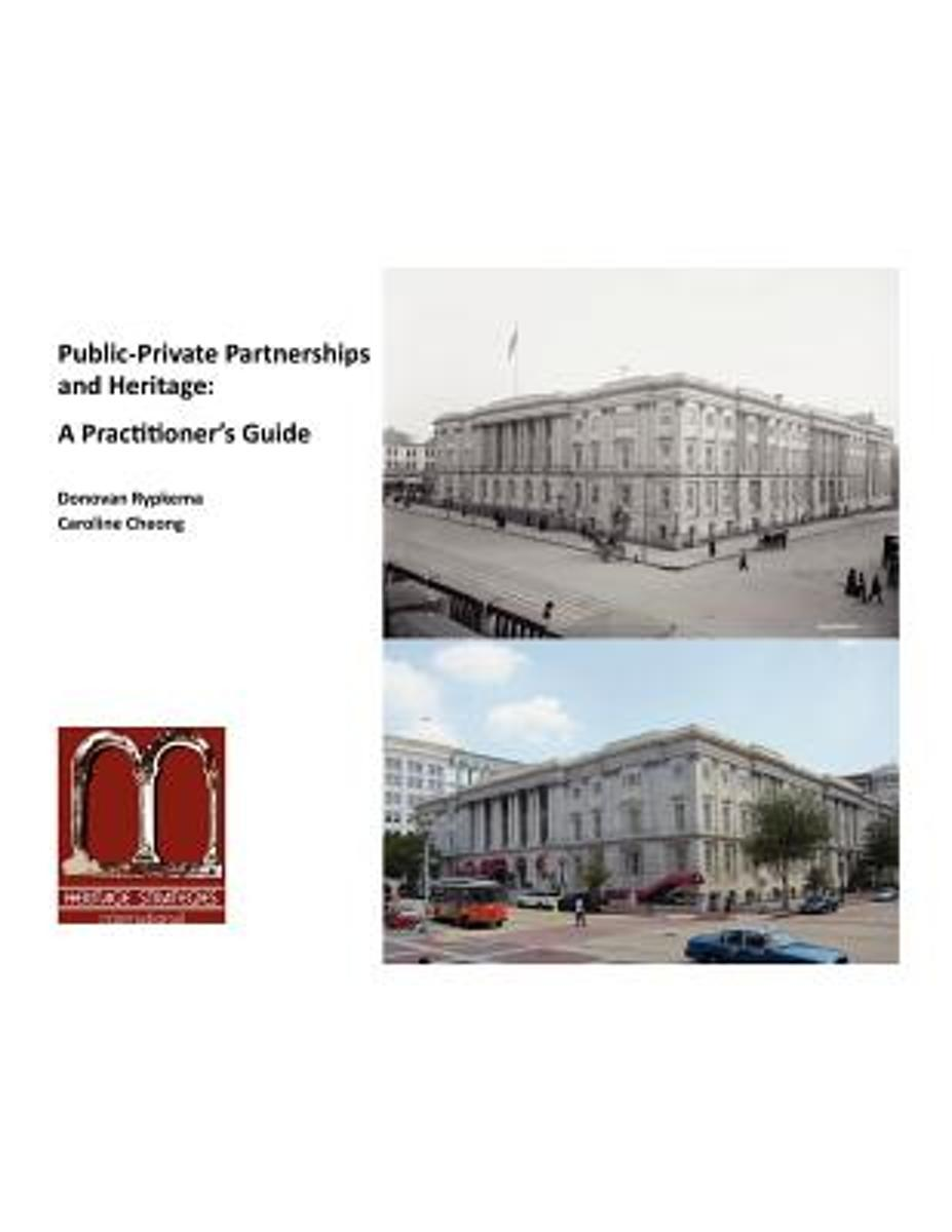 Public-Private Partnerships and Heritage