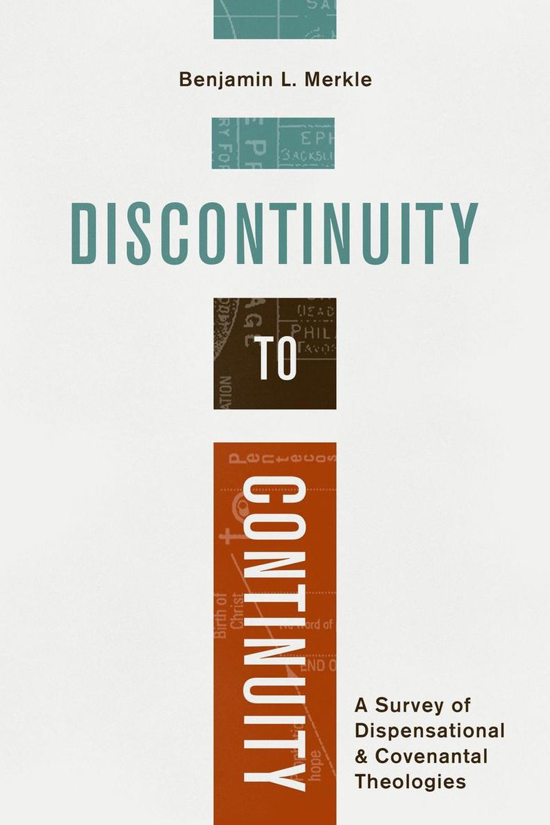 Discontinuity to Continuity