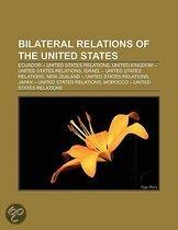 Bilateral relations of the United States
