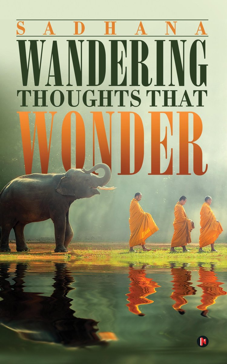 Wandering Thoughts That Wonder
