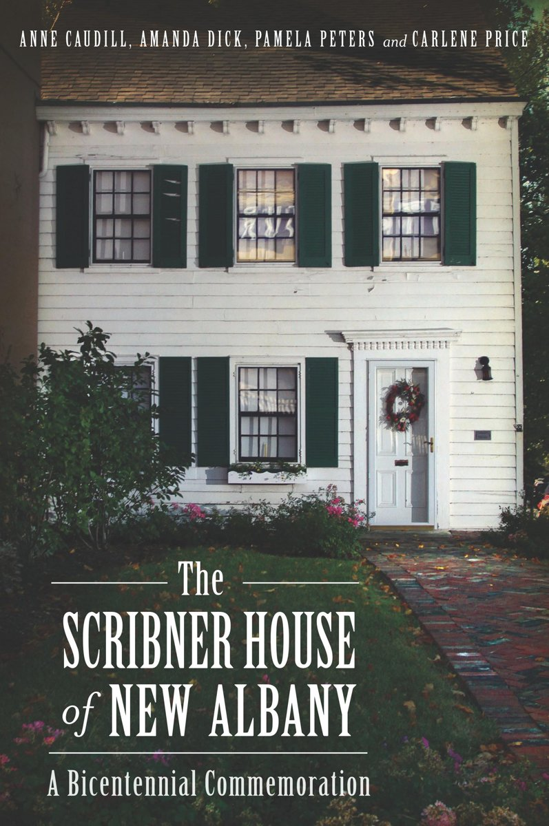 Scribner House of New Albany, The