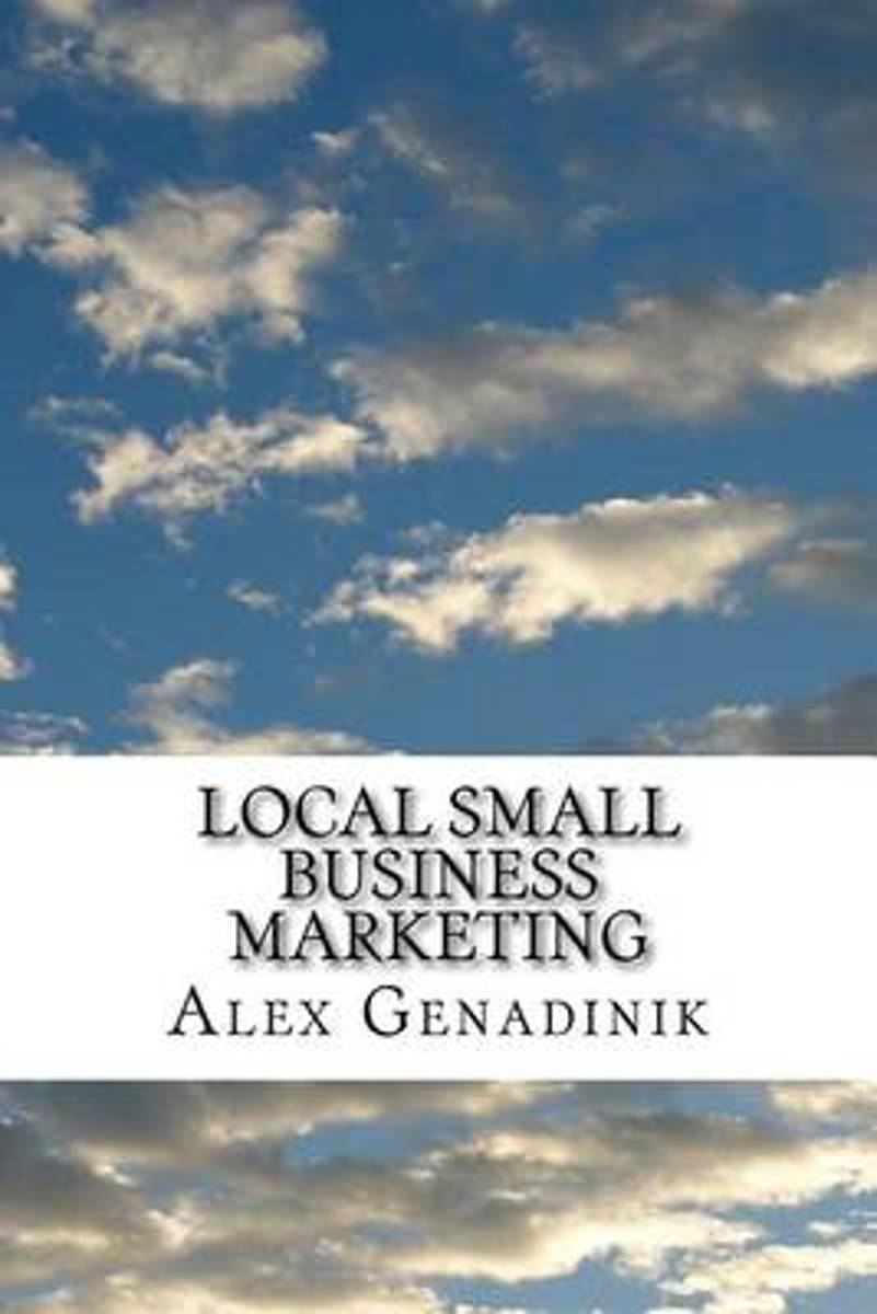 Local Small Business Marketing