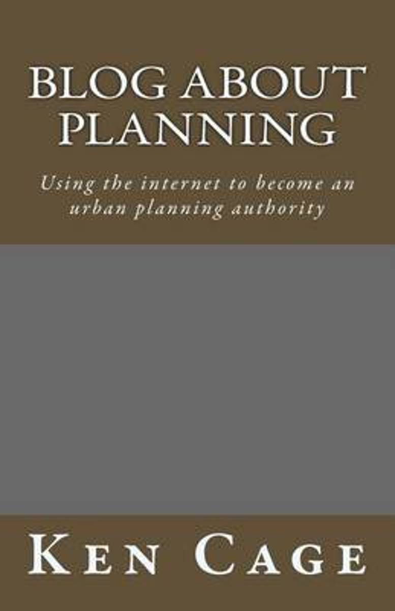 Blog about Planning