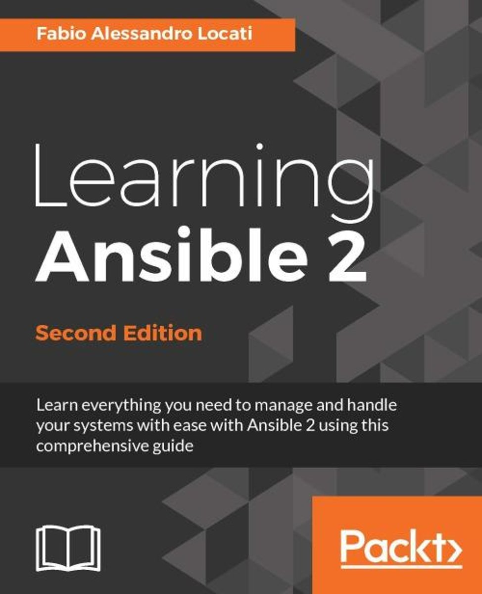 Learning Ansible 2 - Second Edition