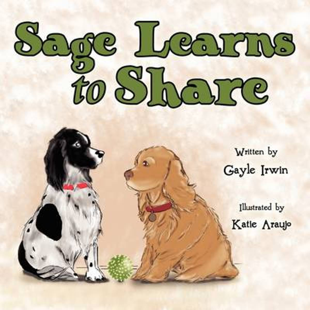 Sage Learns to Share