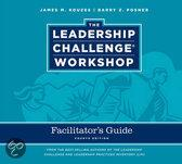 The Leadership Challenge Workshop Deluxe Facilitator's Guide Set