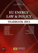 EU energy law en policy yearbook