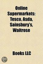 Online supermarkets