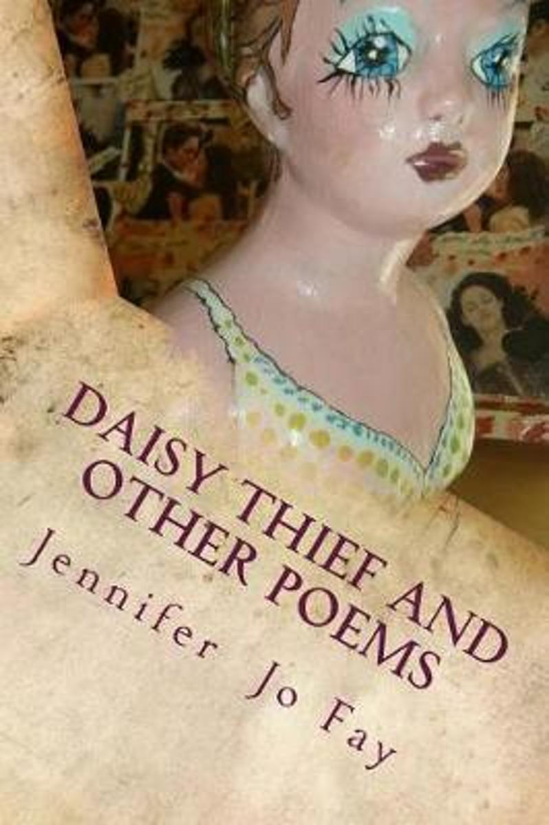 Daisy Thief and Other Poems