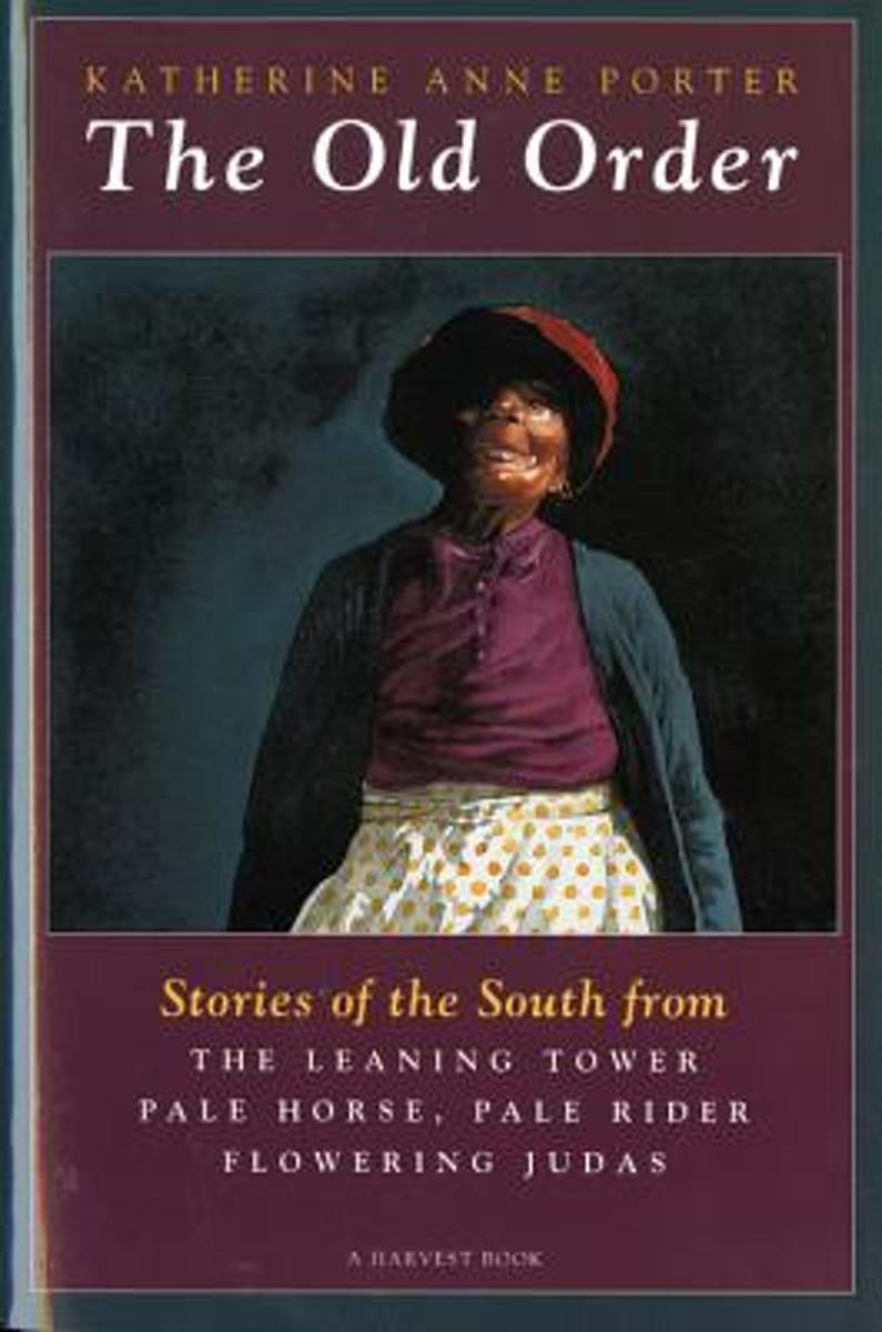 Old Order Stories of the South from Flowering Juda