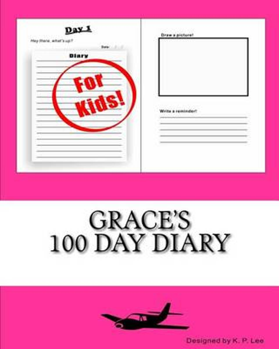 Grace's 100 Day Diary