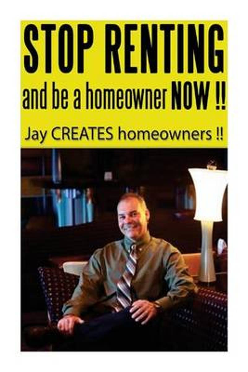 Stop Renting and Be a Homeowner Now !!