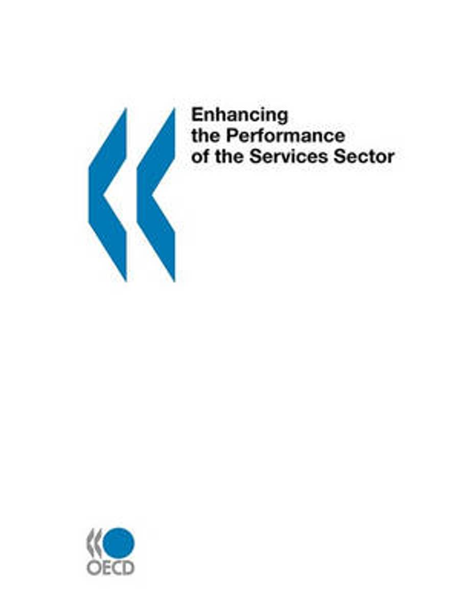 Enhancing the Performance of the Services Sector