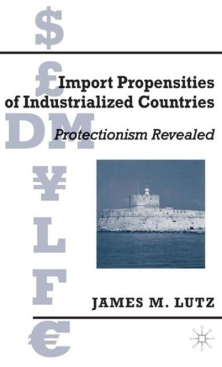 Import Propensities of Industrialized Countries