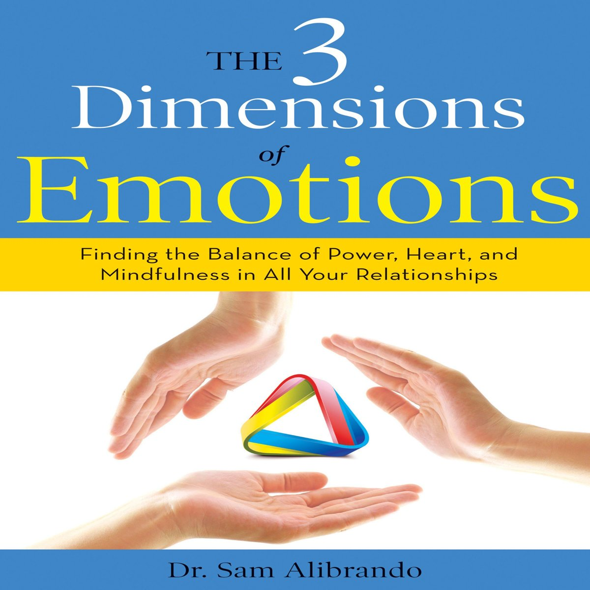 The 3 Dimensions Emotions