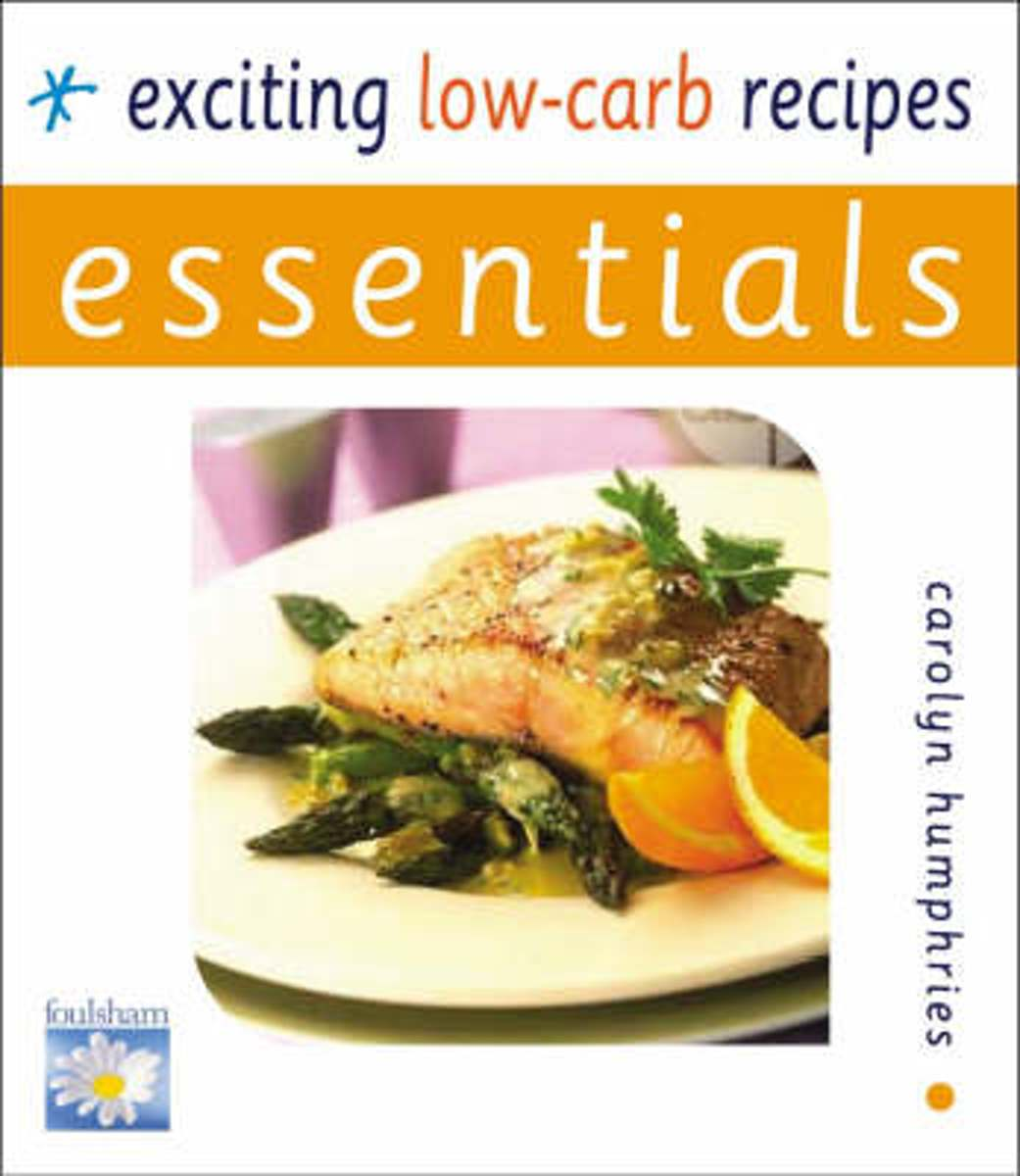 Exciting Low-carb Recipes