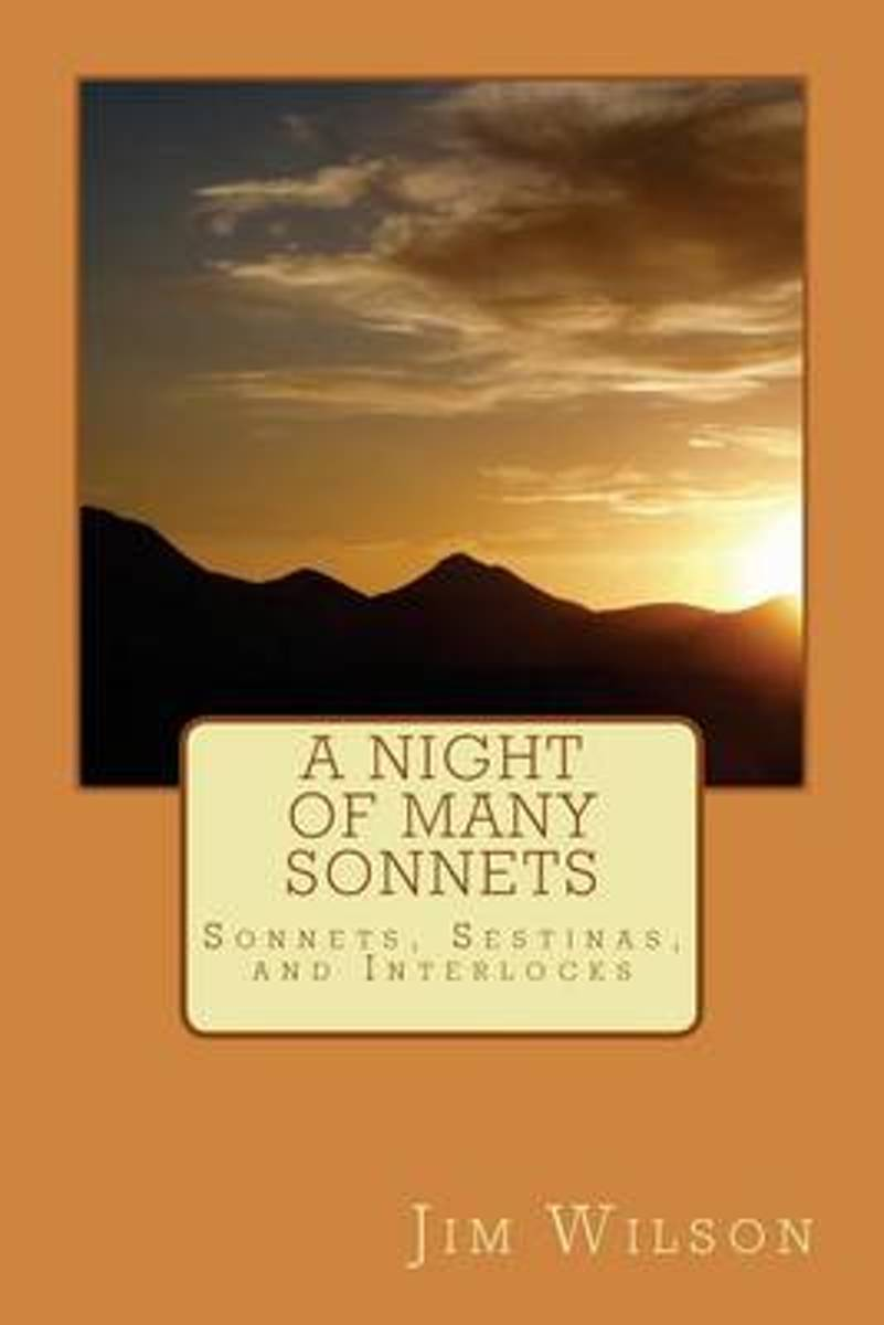 A Night of Many Sonnets