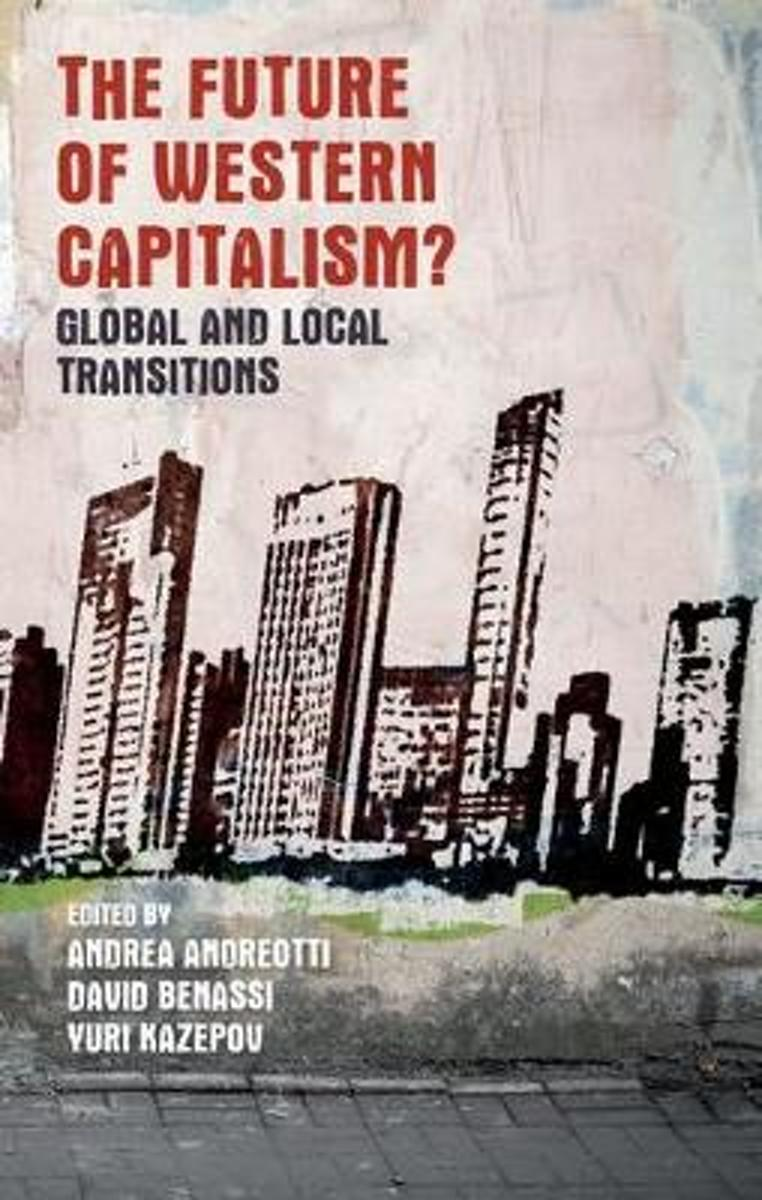 Western Capitalism in Transition