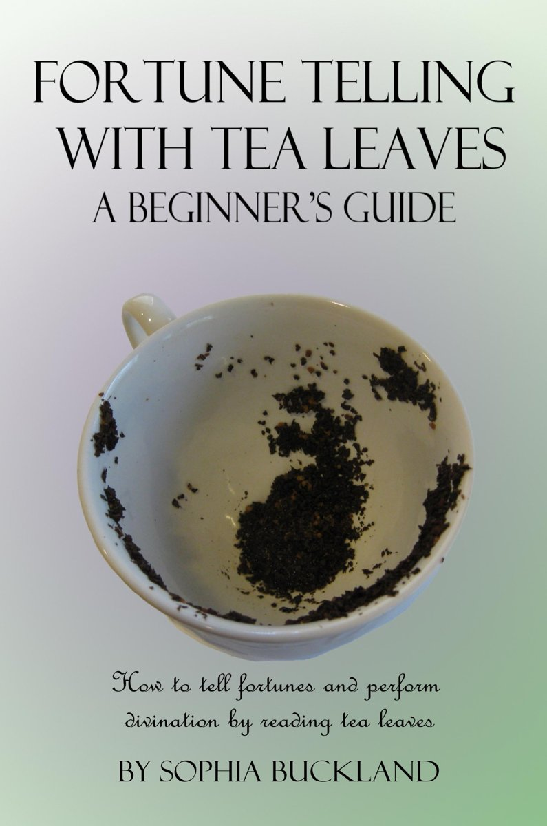 Fortune Telling with Tea Leaves - A Beginner's Guide