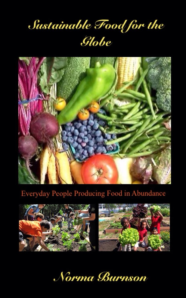 Sustainable Food for the Globe