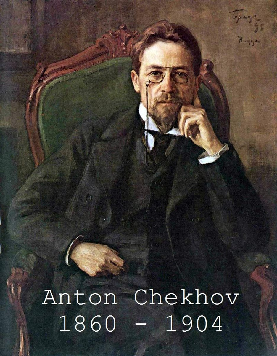 Plays by Anton Chekhov Second Series image