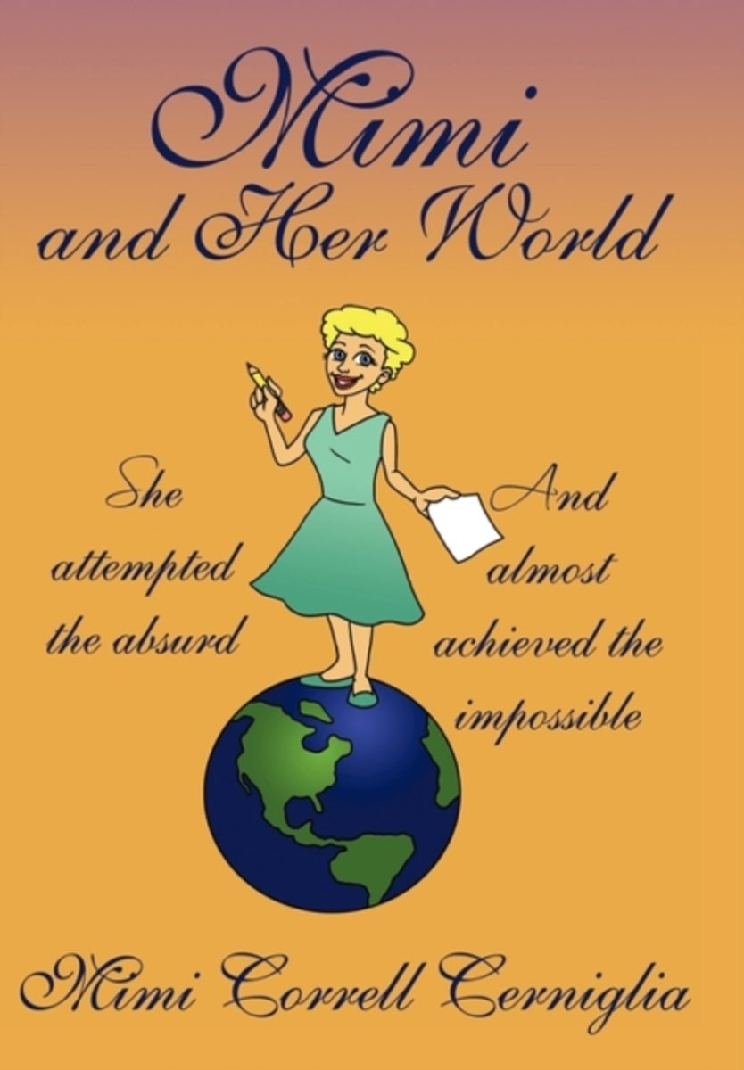 Mimi and Her World