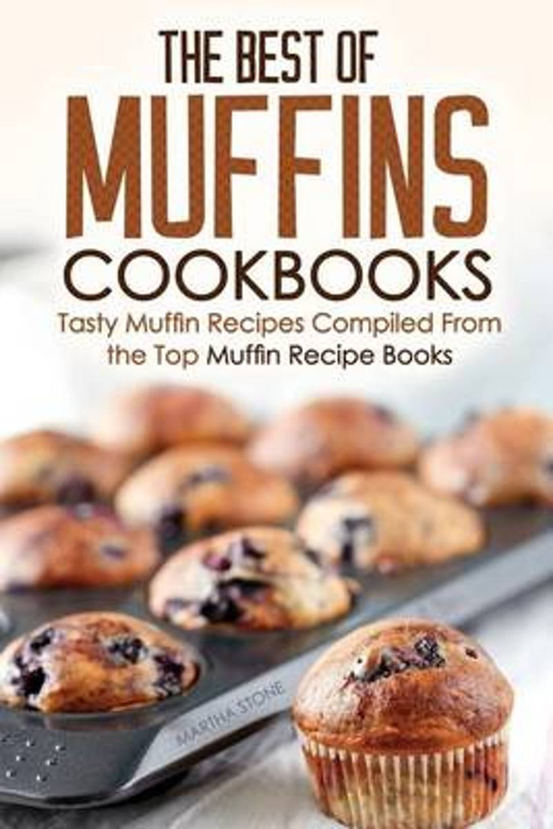 The Best of Muffins Cookbooks