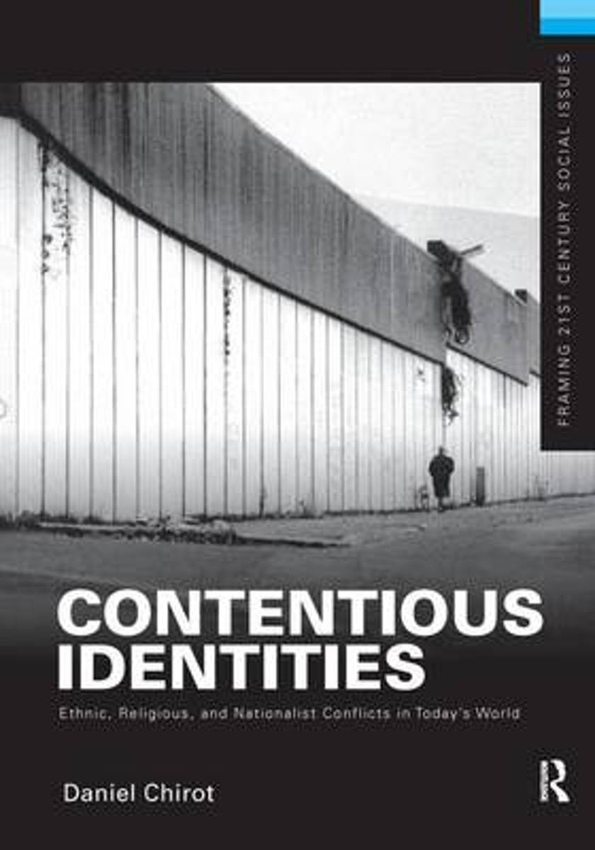 Contentious Identities