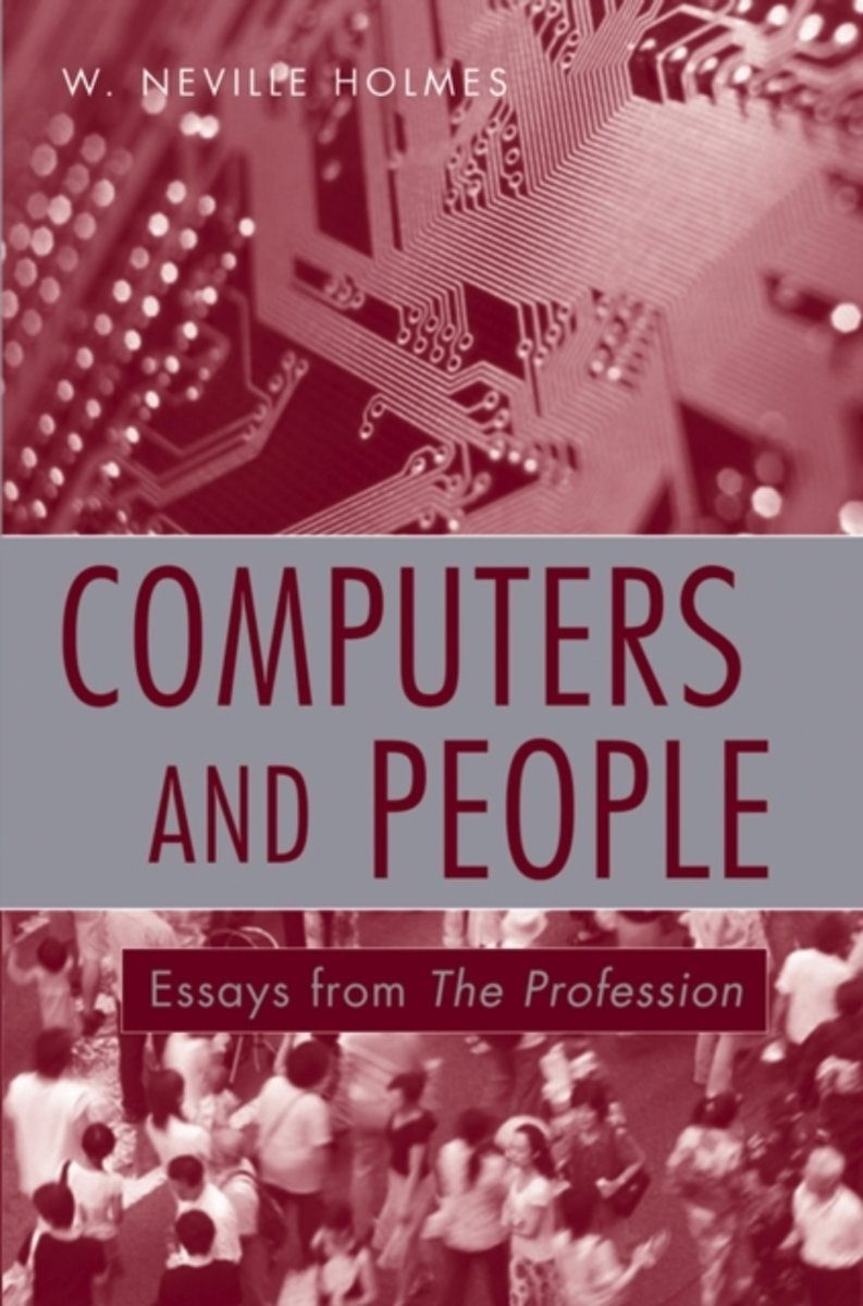 Computers and People