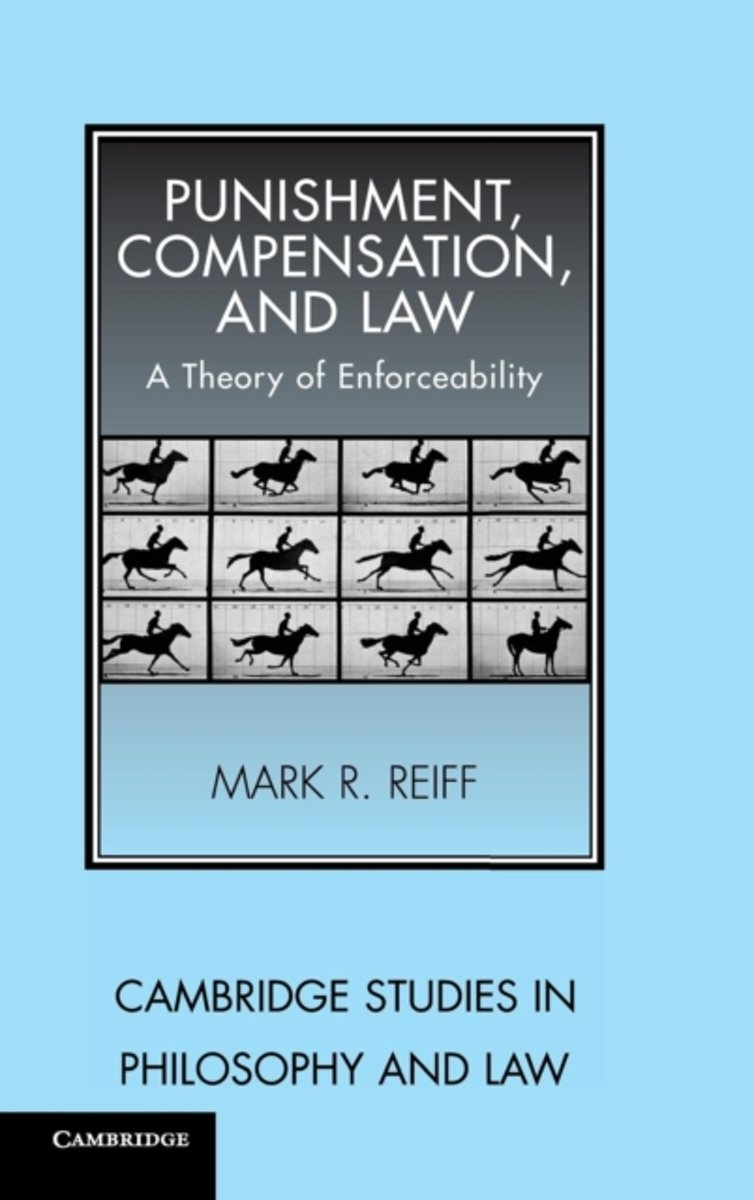 Punishment, Compensation, and Law