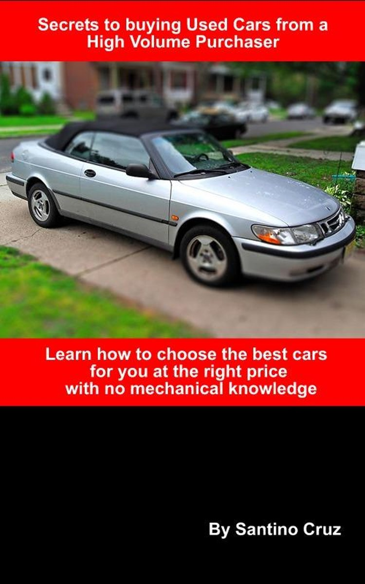 Secrets to Buying Used Cars from a High Volume Purchaser