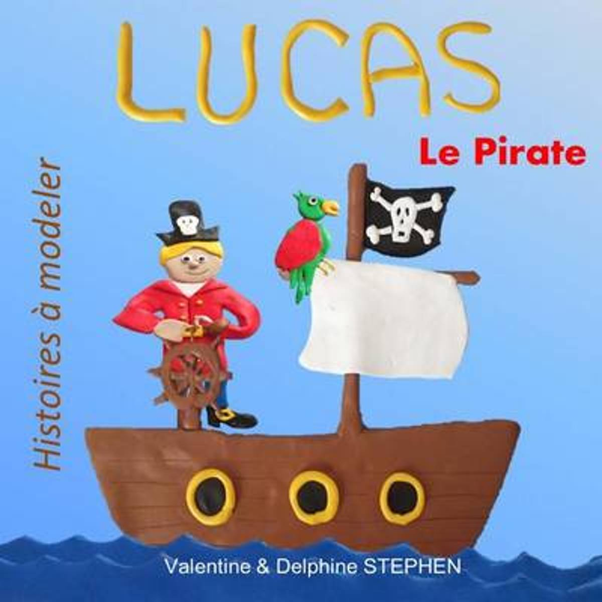 Lucas Le Pirate