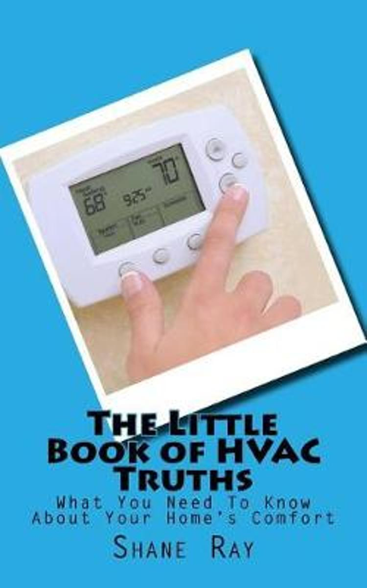 The Little Book of HVAC Truths
