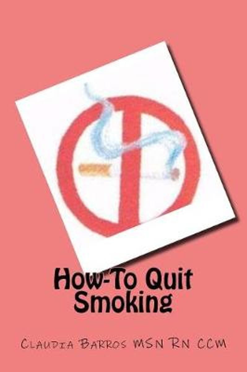 How-To Quit Smoking