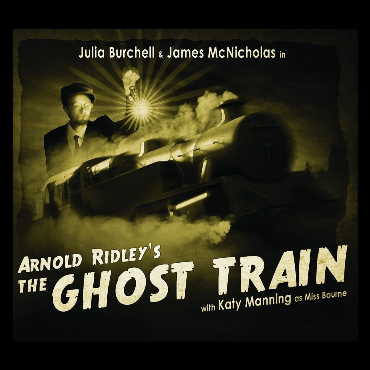 Ghost Train, The