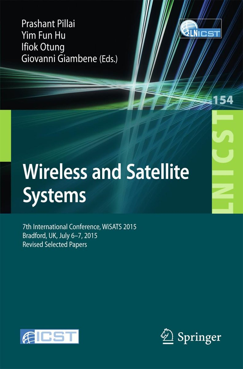 Wireless and Satellite Systems