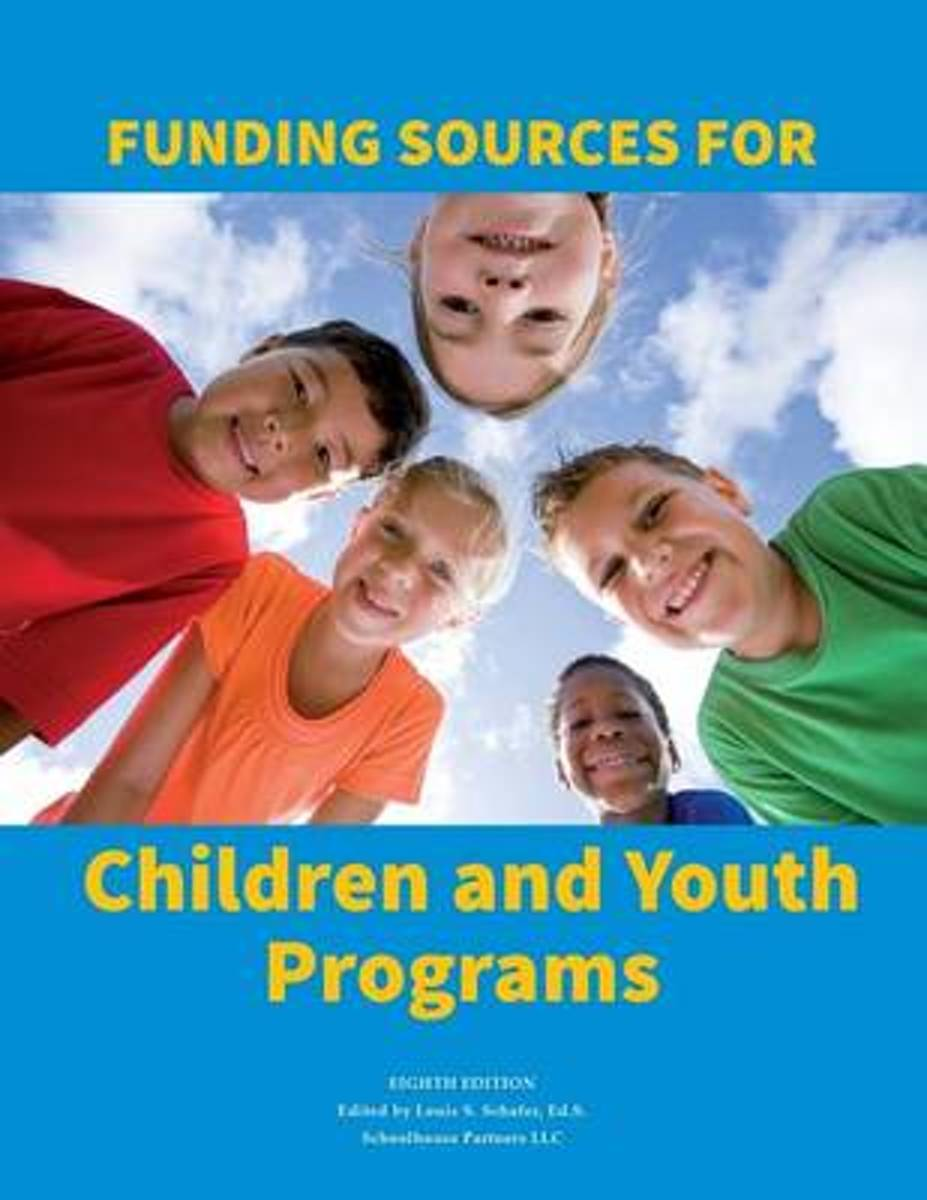 Funding Sources for Children and Youth