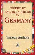 Stories by English Authors in Germany