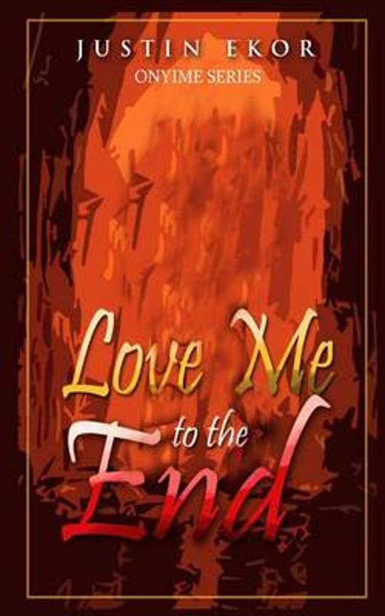 Love Me to the End