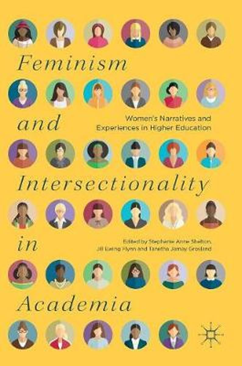 Feminism and Intersectionality in Academia