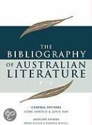The Bibliography Of Australian Literature P-Z To 2000